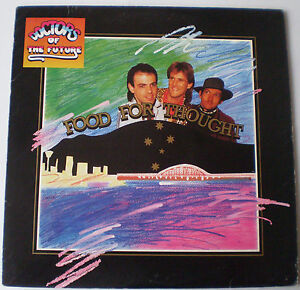 DOCTORS-OF-THE-FUTURE-FOOD-FOR-THOUGHT-LP-1987-OZ-INDIE-NEWCASTLE