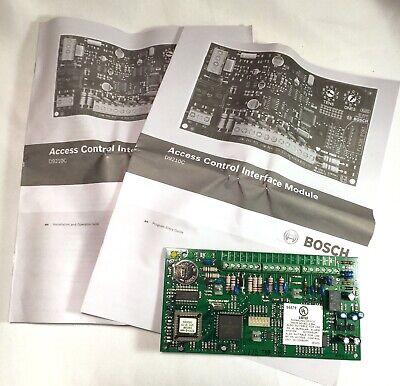 Bosch D9210b Access Control Interface Module 26-bit Wiegand No Enclosure