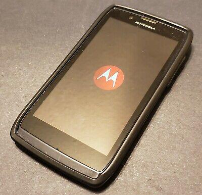 Motorola Razr V XT885 3G Smart Phone Unlocked