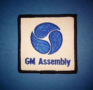 Rare Vintage 1970 39 S General Motors Gm Assembly Center Car