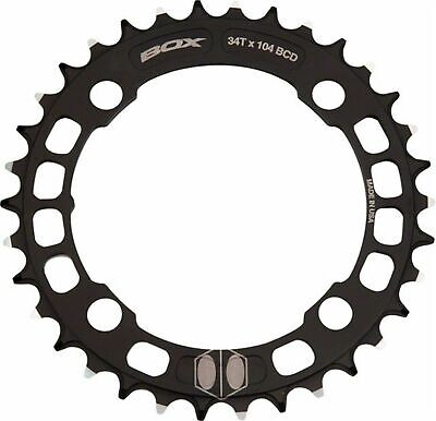 Driveline AL7075 Bike Bicycle Cycling 9 10 Speed Chainring BCD 110mm 34T