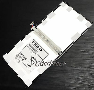 Genuine OEM T8220E Battery Samsung Galaxy Note 10.1 2014 Edition P600 P601 P605
