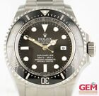Rolex Men's Rolex Deepsea Wristwatches