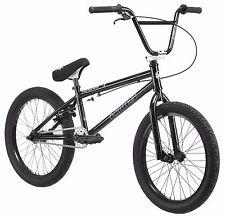 20 Hoffman BMX Freestyle Condor Bike,  Black