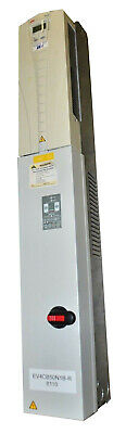 ACH550-VC-072A-4+F267 ABB 72A 480V 50 HP Enclosed VFD 8110  -SA