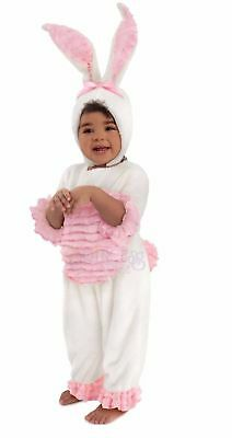 Bunny Baby Costume (Princess Paradise Baby Zoey the Bunny - Rabbit Hare Easter Bunny Costume)