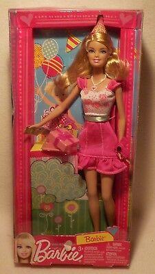 ♥♥ Barbie Schwestern Geburtstagsparty Mattel X0468  Puppe / Doll  ♥♥E8 ()
