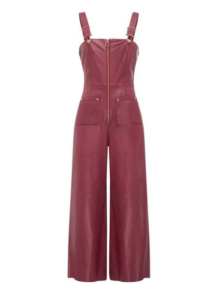7fed8687bf71 BRAND NEW Alice McCall Heartbreaker Jumpsuit Size 8