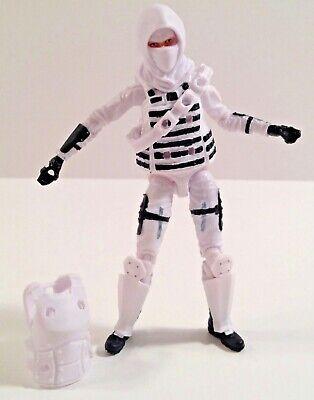 "Marauder Task Force Agency-Ops Theodore action figure 1:18 4/"" hitman suit custom"