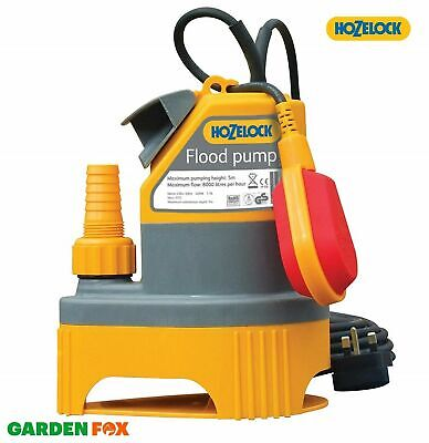 HOZELOCK - Flood PUMP - 7825