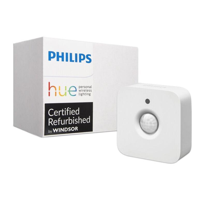 Philips Hue Battery Powered Smart Motion Sensor