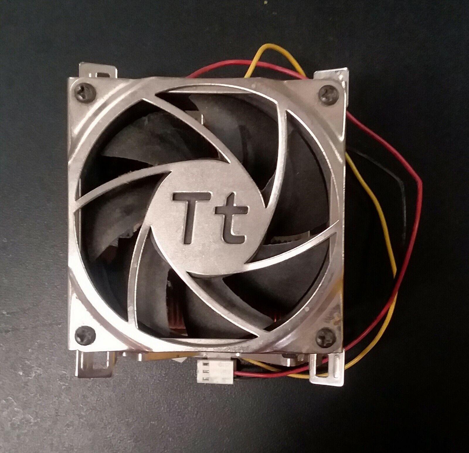 Thermaltake VOLCANO 7+ CPU COOLER W/FAN S/S