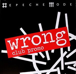 DEPECHE-MODE-WRONG-UK-9-TRK-CLUB-PROMO-HTF-SOUNDS-OF-THE-UNIVERSE