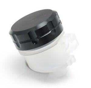 FOR Suzuki GSXR 1000 GSX-R1000 K7 K8 GSXR1000 Clutch Fluid Reservoir Black