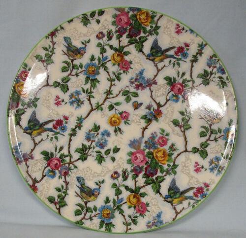"Barker Bros Royal Tudor Lorna Doone Cake Plate 11"""