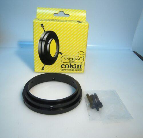 Brand New Cokin P499 Universal Ring ---k4