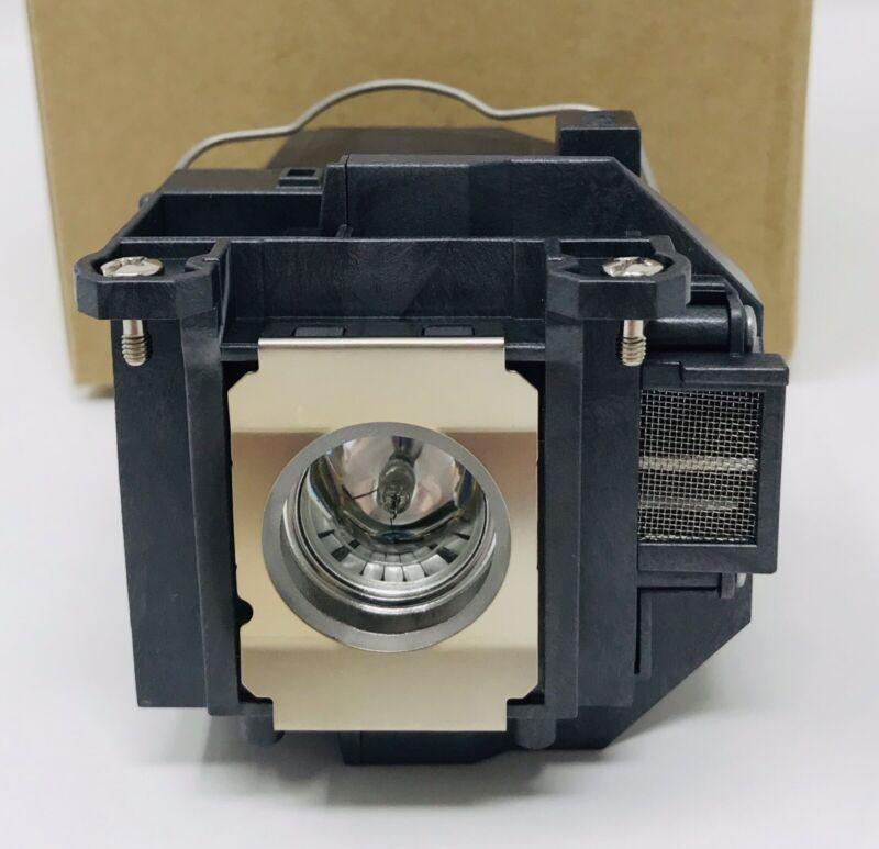 Epson ELPLP57 Bulb Cartridge Home Cinema Projector Lamp Light LCP-GF40