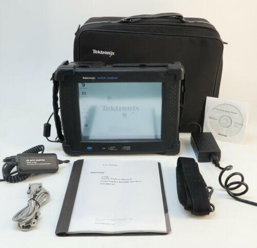 Tektronix Y350C NetTek Analyzer Base Station Tester
