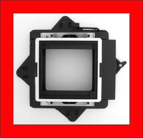 Mamiya Universal Press Back for 4x5 in. Cameras with Graflok International Back