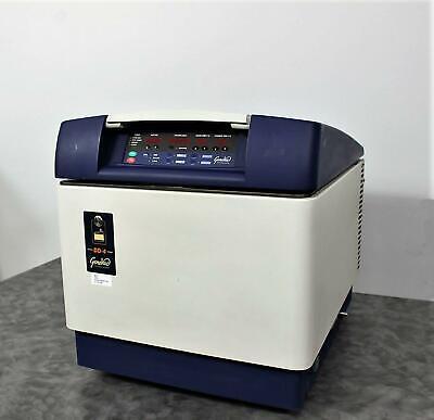 Genevac Technologies Dd-4 Centrifugal Vacuum Evaporator With Rotor