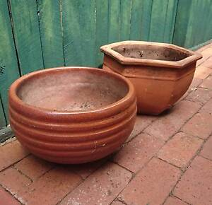 Terracotta Pots Harristown Toowoomba City Preview
