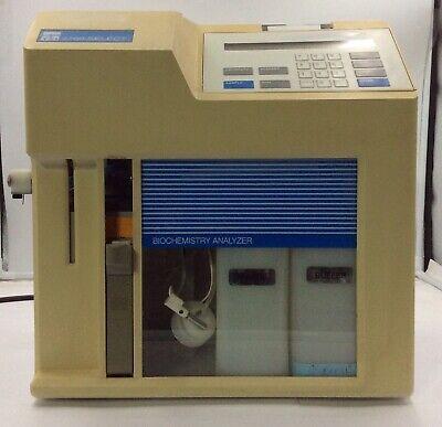 Ysi 2700 2700-dm Select Bio Chemistry Analyzer