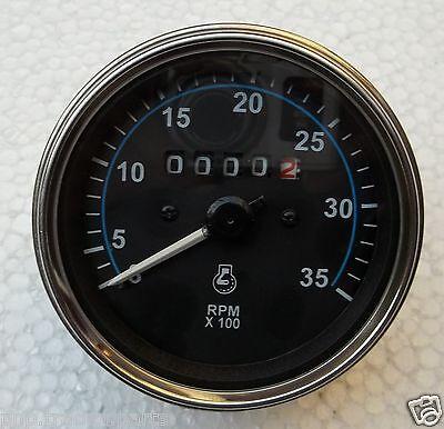 Tachometer Fits John Deere 350b 350c 350d 455d 450d 450c 450b At31115 At148149