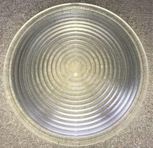 """Mole Richards, Desisti, ARRI, Altman 10"""" Replacement Fresnel Lens Glass 14708"""