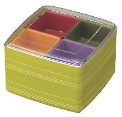 Japanese Irodori Gozen Small Bento Lunch Box #7811 S-3146 AU