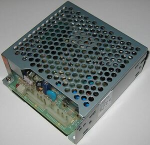 Cosel-P15E-15-Compact-Open-Frame-Power-Supply-Regulated-Adjustable-15-V-1-A