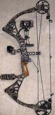 Mathews DXT SE4 Compound Bow