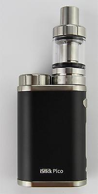 75W Electronic 4Ml Vape E Pen Cigarettes Vapor Kit Oled 2017 Hot Extra Radiator