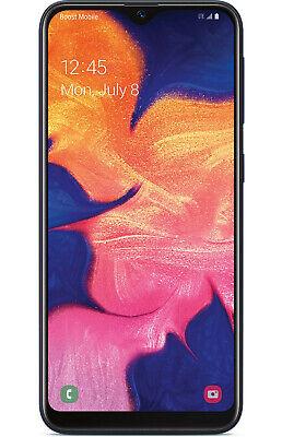Samsung Galaxy A10e | 32 GB | Black | Unlocked, AT&T, Verizon, Metro, T-Mobile