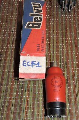 Bid for one ECF1 Tungsram NOS