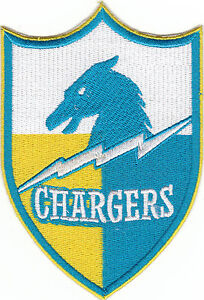 LA-San-Diego-Chargers-Throwback-Patch-Old-Logo-1960s-AFL-Style-LARGE-5