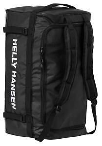 67fc7f7e140 2018 Helly Hansen 70l Classic Duffel Bag 2.0 M Black 67168 for sale ...