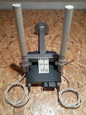 Cisco Access Point AIR-AP 1242AG-E-K9 2x Halterung 2x Außenantennen