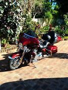 2014 CVO ultra limited SE Darch Wanneroo Area Preview