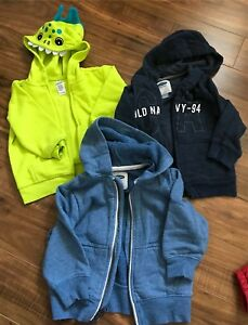 Boys jacket size 12-24m