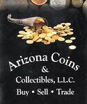 Arizona Coins Collectibles