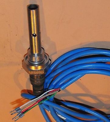 Panametrics Moisture Sensor 14765-gl With Cable