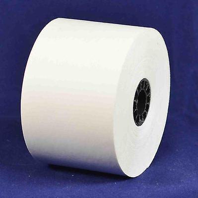 1-34x225 44mm Sharp Cash Register Thermal Roll Receipt Paper Roll-100rolls