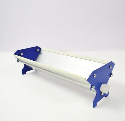 9.5 Screen Printing Emulsion Scoop Coater 24cm Aluminum Plate Making Hand Tool