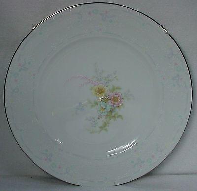 "NORITAKE china ANTICIPATION 2963 pattern DINNER PLATE 10-1/2"""
