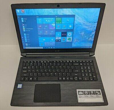 "Acer Aspire 3 A315-53-52CF i5-8250U 8GB 480GB SSD 15.6"" Office 2019 win 10 home"