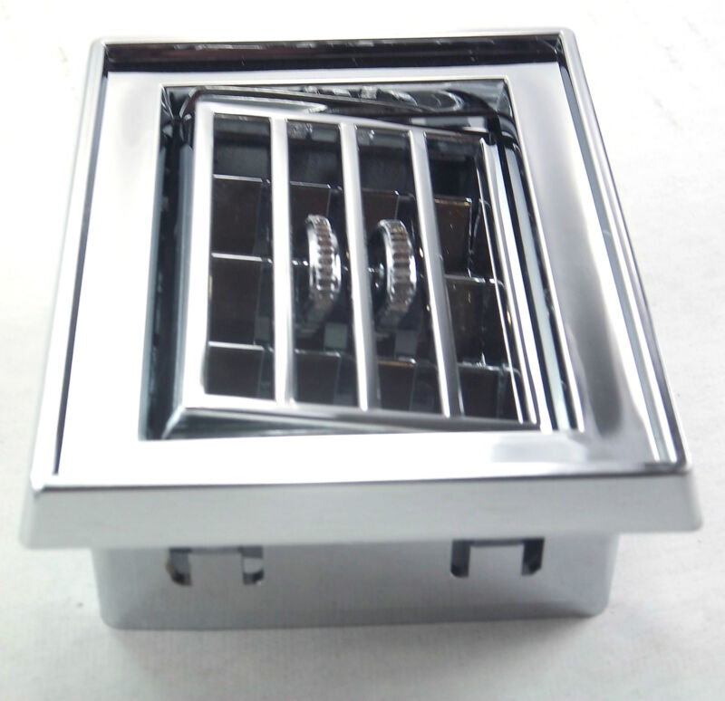 Chrome Ac Vents Ebay