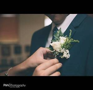 Philip Nguyen | Photography - Pre-Ball Photographer Perth Perth City Area Preview