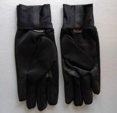 New Kombi Windproof || Water Resist Lightweight Gloves || X-Large | Black $29.99 - Lightweight Windproof Gloves