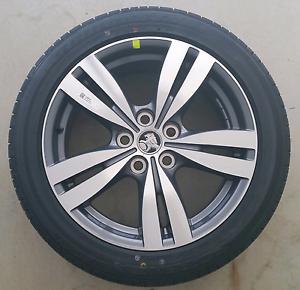 """Brand New VF SV6 18"""" Wheel Ballajura Swan Area Preview"""