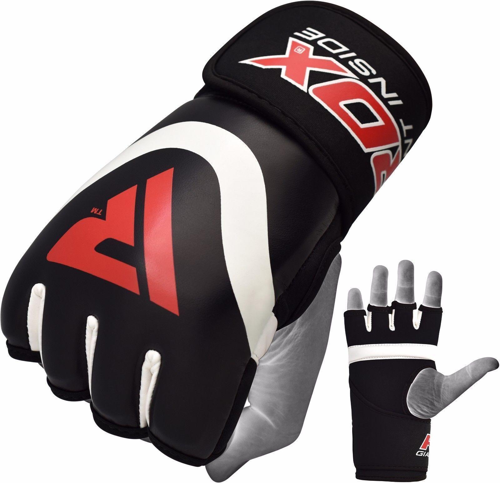 RDX MMA Gloves  os